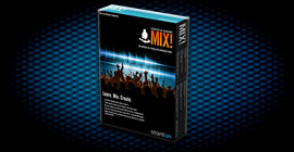 MIX DJ Software
